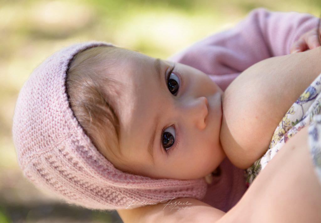 Manutenção Aleitamento Materno